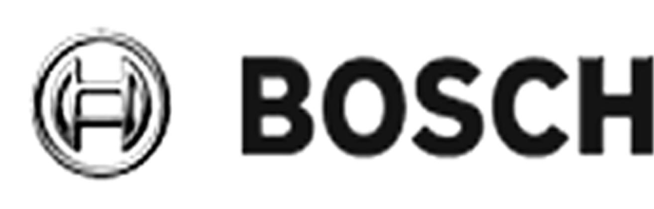 бош лого: